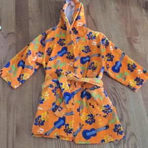 Other - Swim or house robe size 7/8 boy or girl